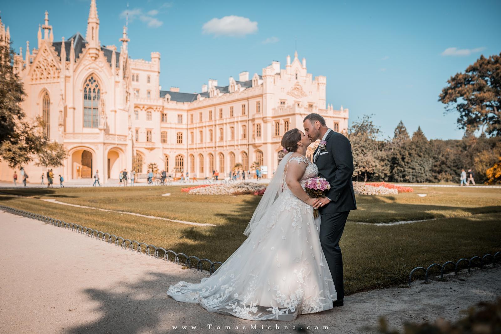 ♥ Martina & Lukáš ♥ 14.9.2019 - Obrázok č. 7
