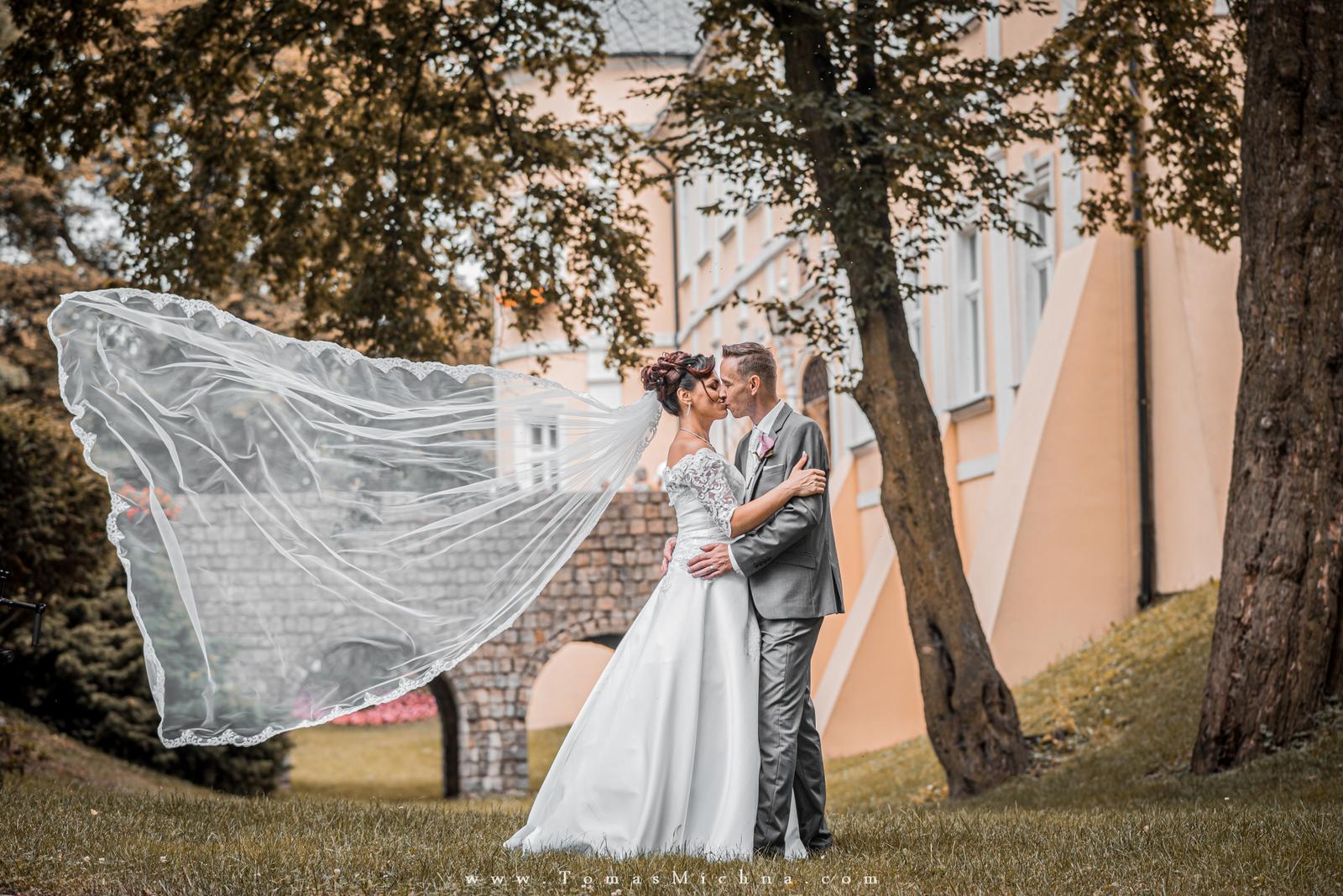 Svatební galerie - Obrázok č. 30