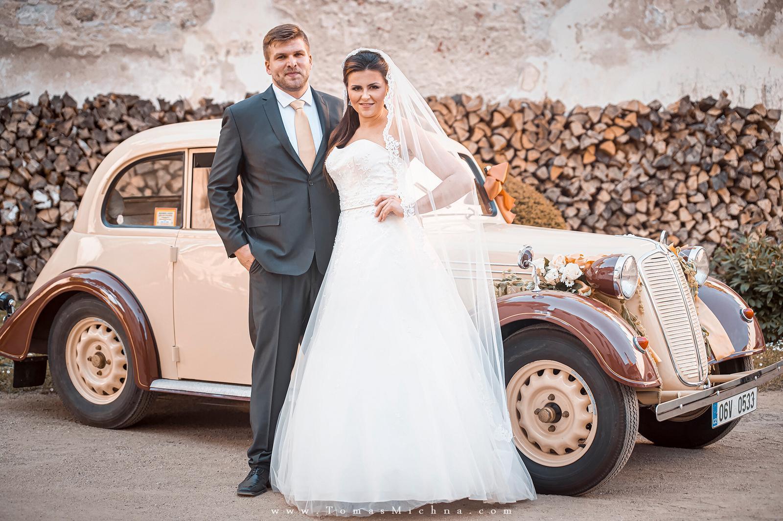 Svatební galerie - Obrázok č. 33