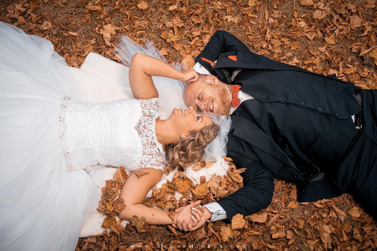 Svatební galerie - Obrázok č. 34