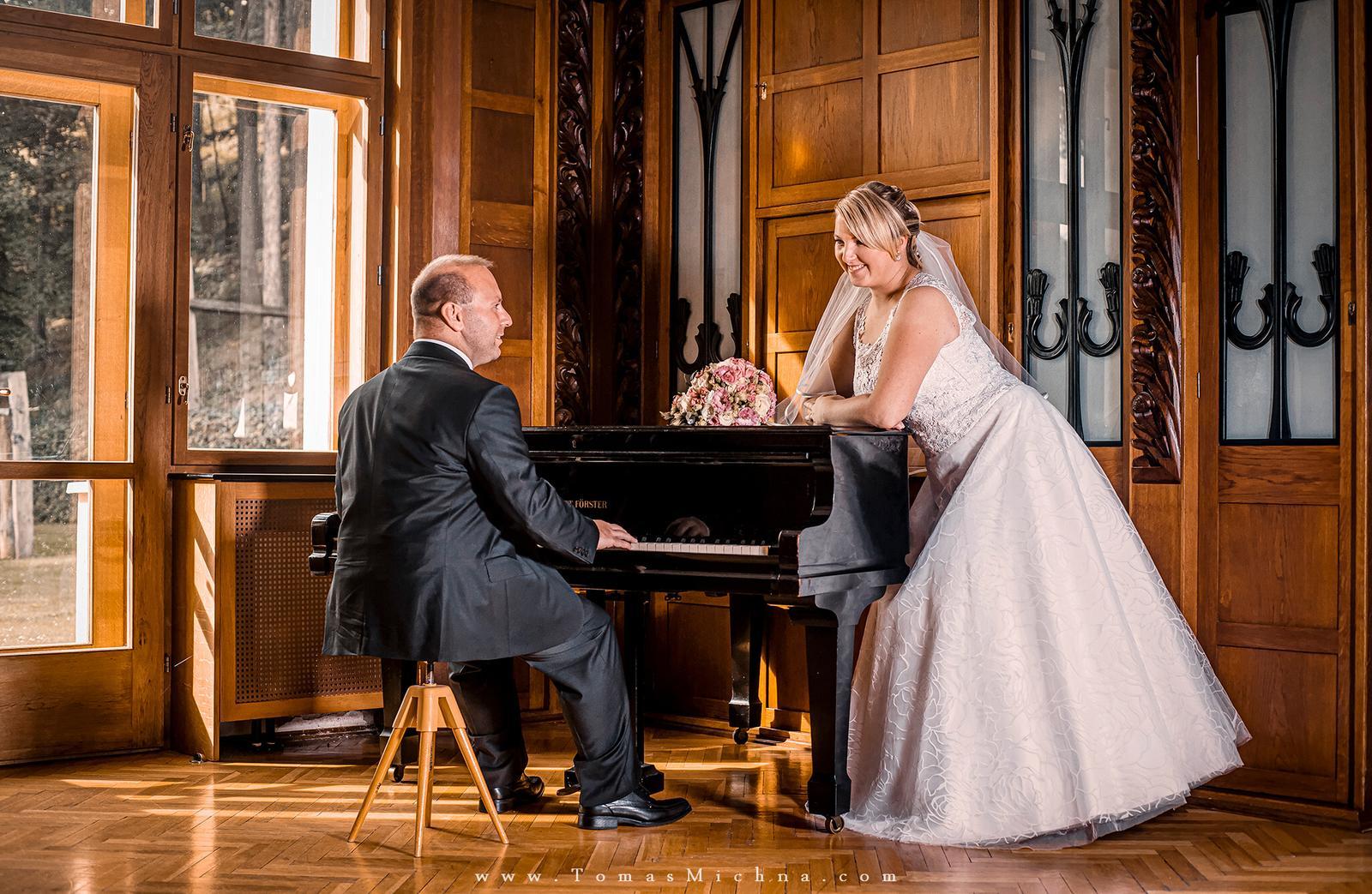 Svatební galerie - Obrázok č. 35