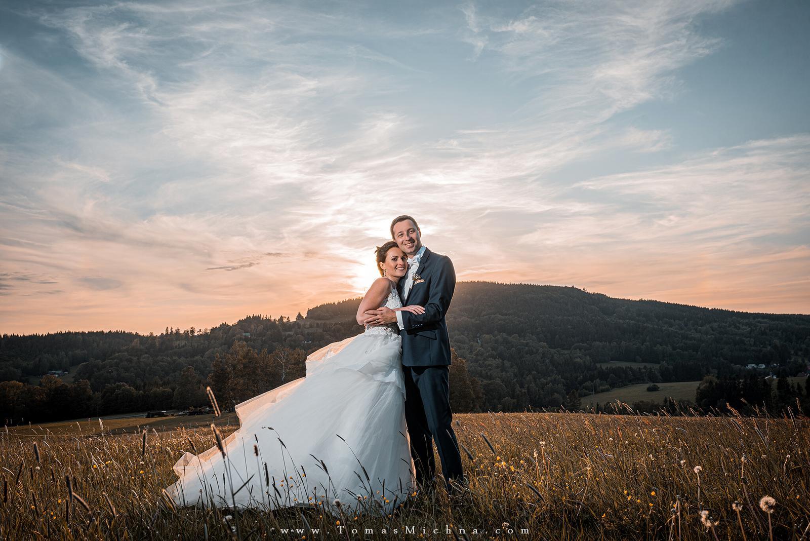 Svatební galerie - Obrázok č. 36