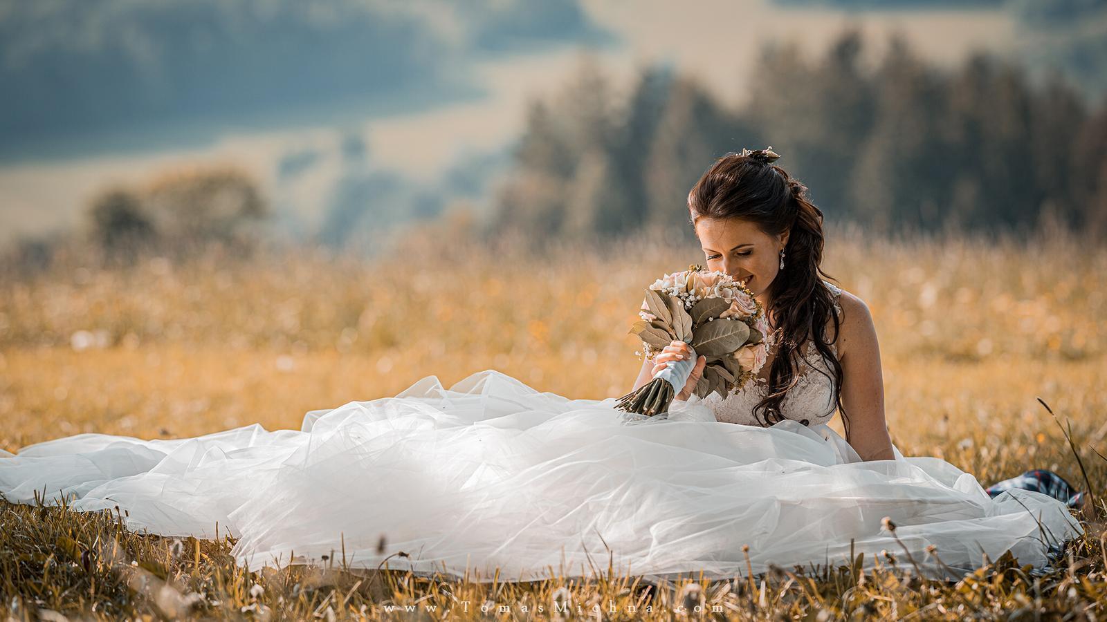Svatební galerie - Obrázok č. 37