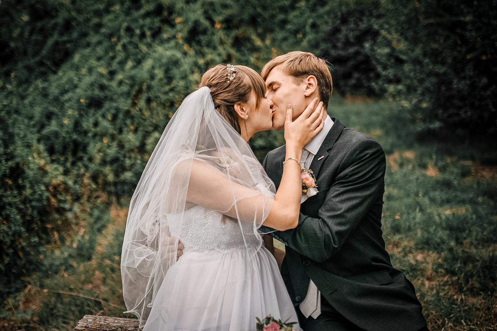 Svatební galerie - Obrázok č. 40