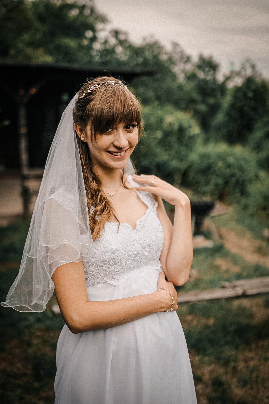 Svatební galerie - Obrázok č. 41