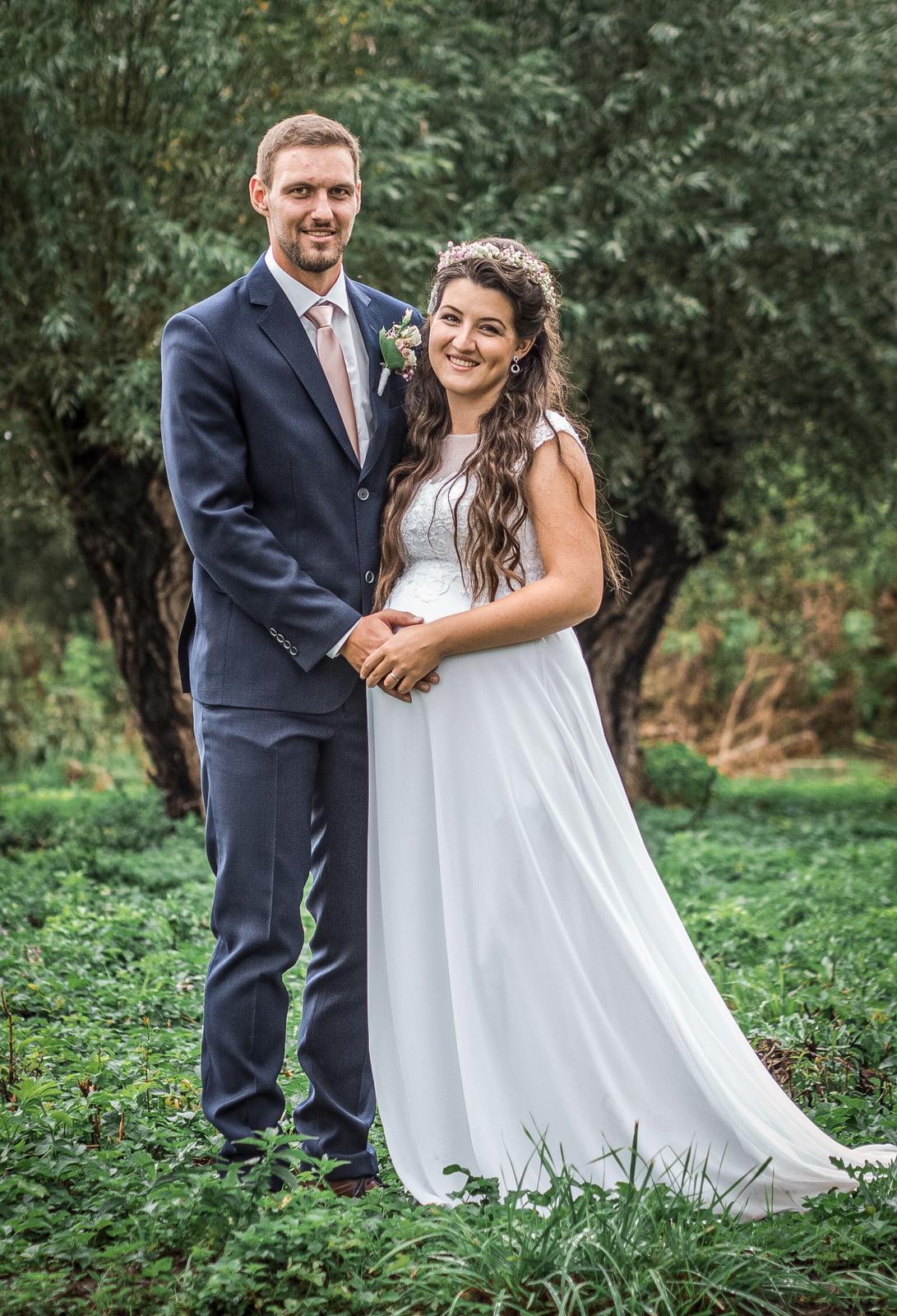 Svatební galerie - Obrázok č. 44
