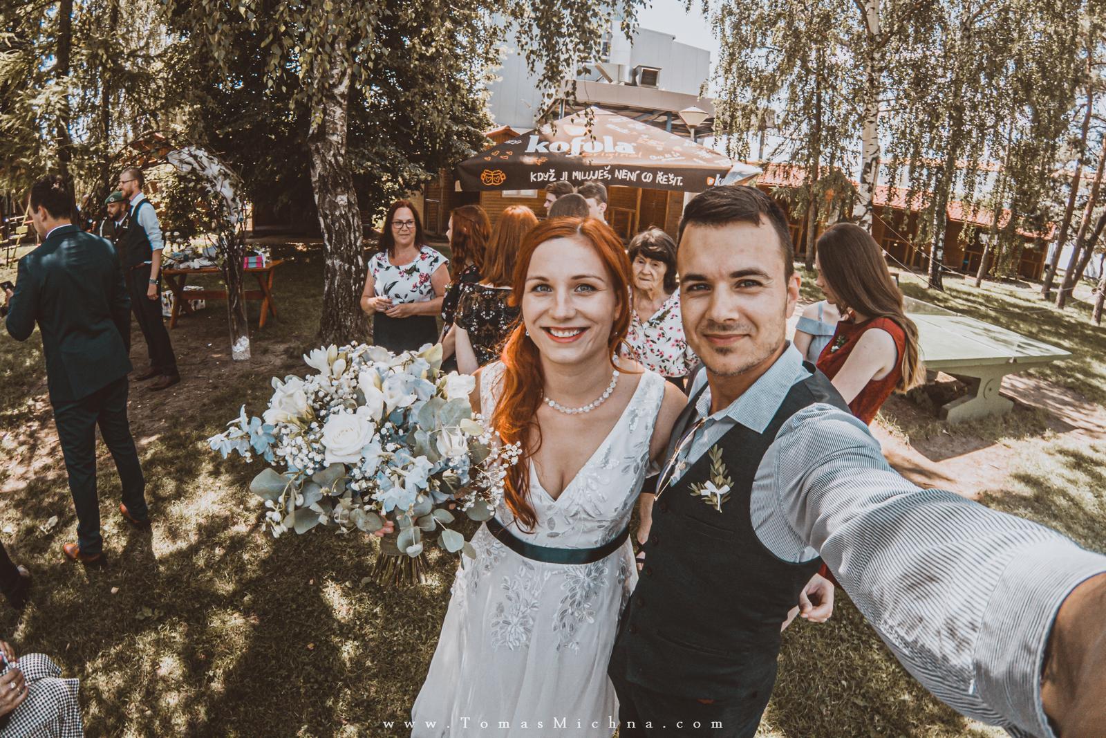 ♥ Karolína & Adam ♥