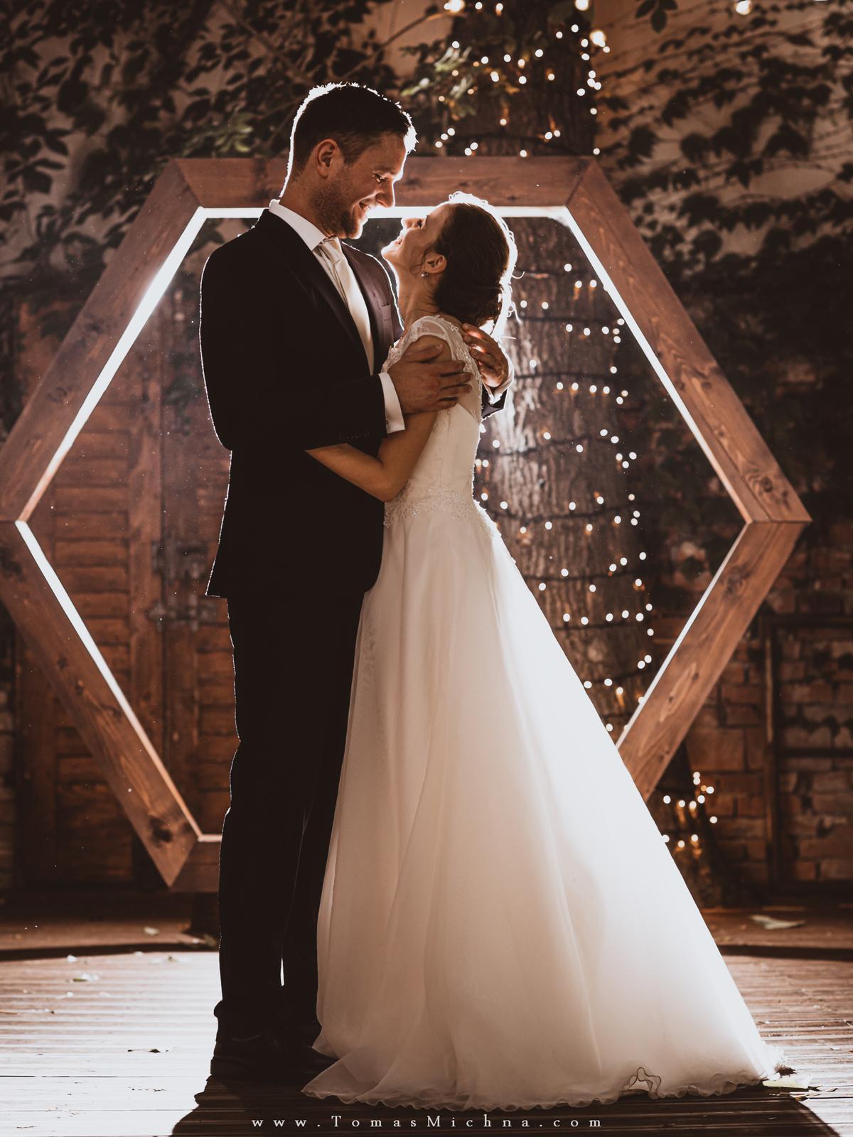 Svatební galerie - Obrázok č. 62