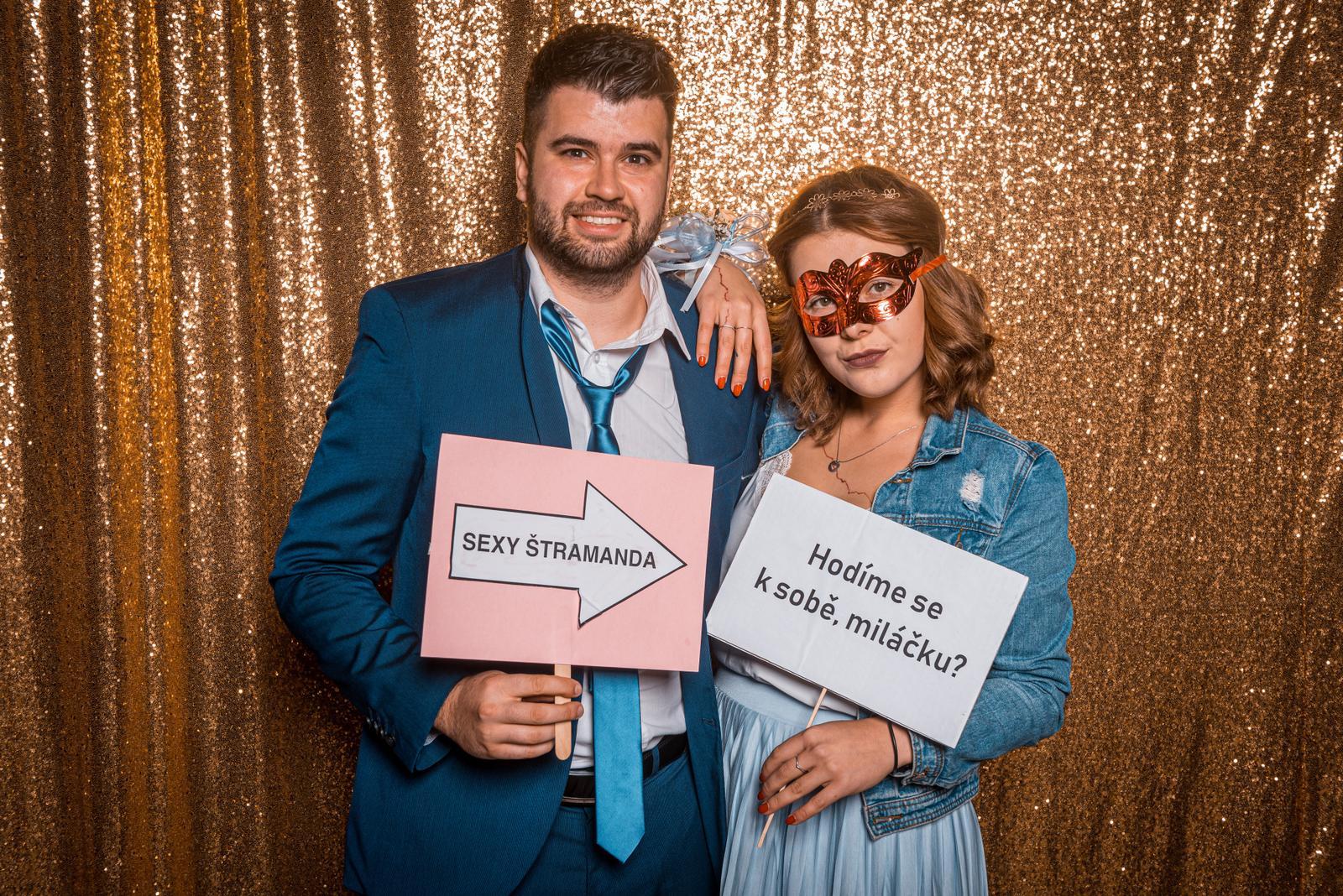 Svatební fotokoutky - Obrázok č. 22