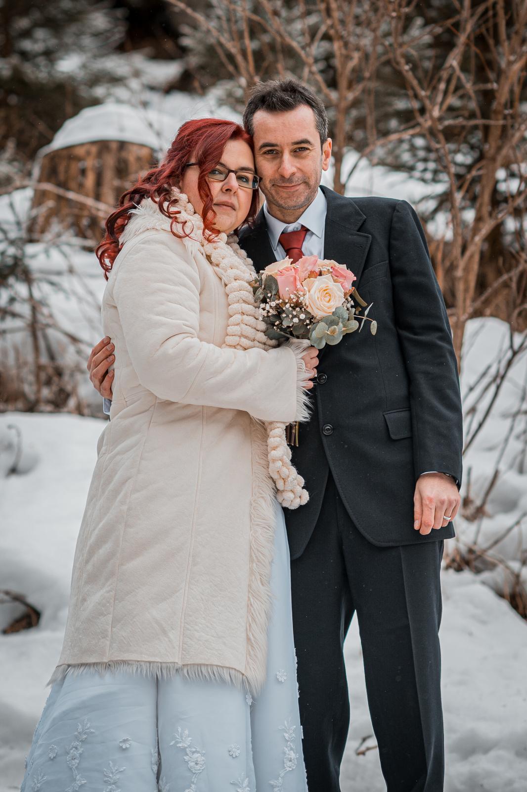 ♥ Anna & Pavel ♥ - Obrázok č. 6
