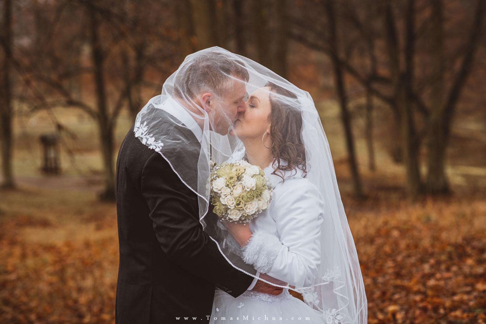 ♥ Veronika & Petr ♥ - Obrázok č. 4