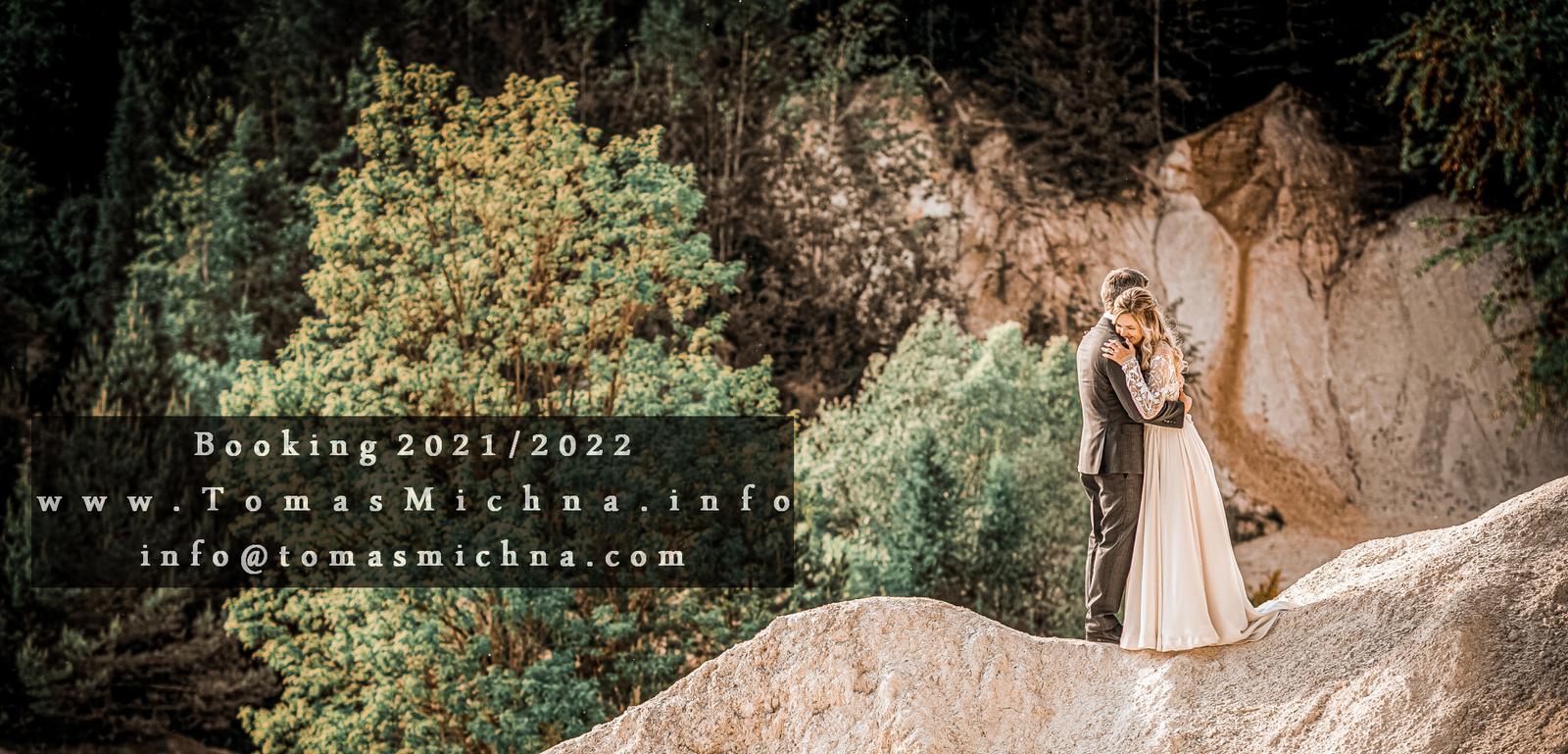 Svatební galerie - Obrázok č. 74