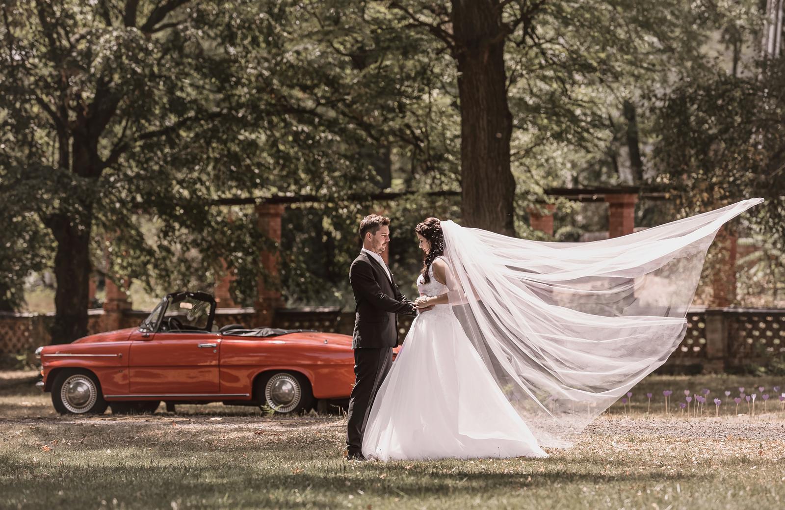 Svatební galerie - Obrázok č. 77