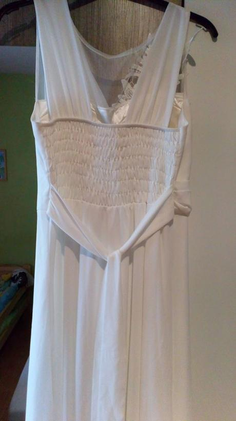 Svadobné šaty. - Obrázok č. 4