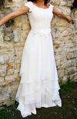 Svatební šaty - salón St. Patrick Barcelona, 40