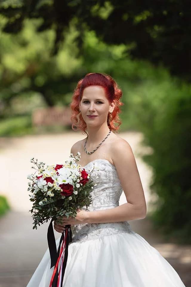 Svatební líčení :) - Obrázek č. 2
