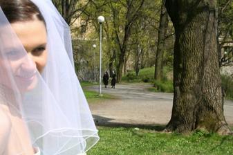 tři nevěsty