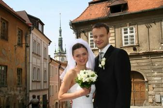malebná zákoutí Olomouce