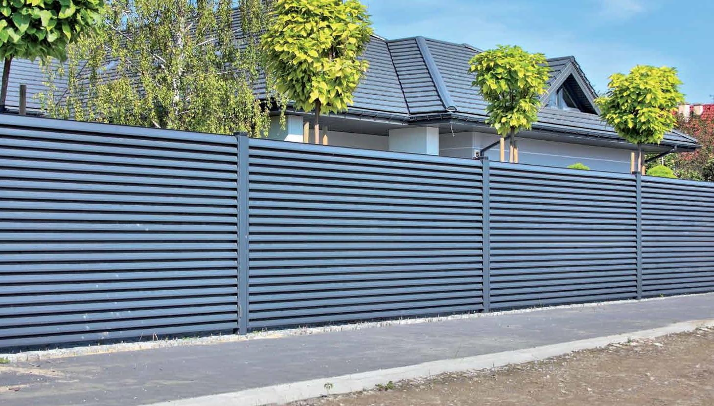 Hliníkové plotové výplně - Obrázek č. 3