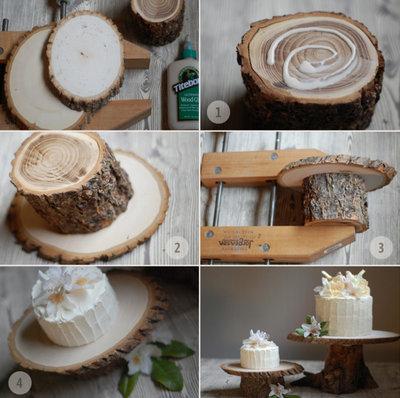 Přípravy zpětně:-) - Na dort a na svíčky