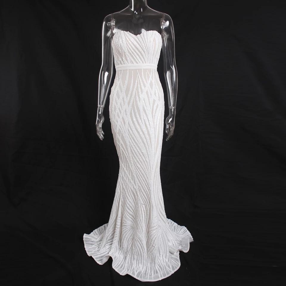 Popolnočné/spoločenské šaty - Obrázok č. 1
