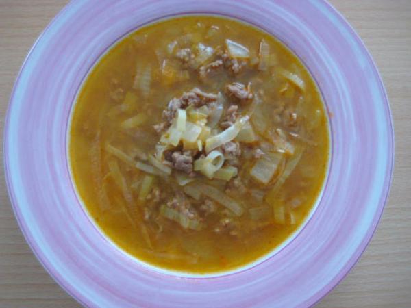 Robila som dneska polievku... - Obrázok č. 1