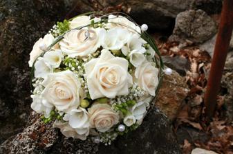 kytička svadobná