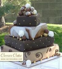 na tejto torte sa pomaličky začne pracovať
