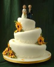 svadobné torty8