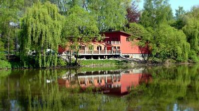 Restaurace Sauna, rezervovano