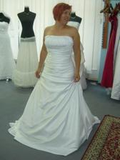 Pronovias Roble