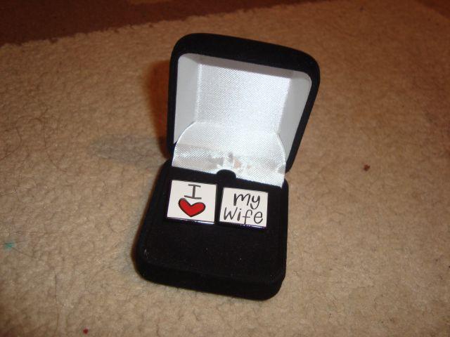 14.máj 2011 Naša Svadba - Niečo pre drahušika :)