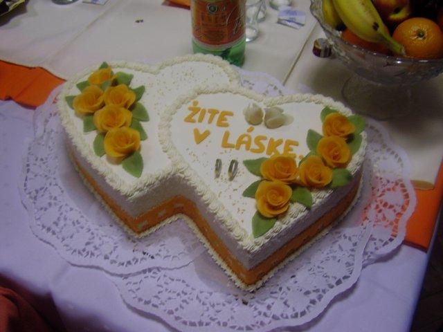 Majka kovačova{{_AND_}}Roman slameny - svadobna torta