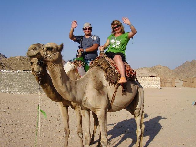 Majka kovačova{{_AND_}}Roman slameny - svadobna cesta Egypt
