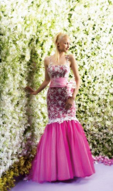 Pronovias, La Sposa, Manuel Mota, San Patrick + obleky - Obrázok č. 53