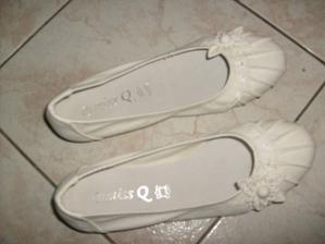 moje topánočky, strááášne pohodlné
