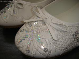 moje balosky na nozky :)