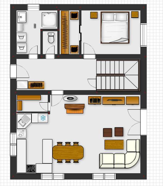 Úzký domek s dvougaráží - prosím o názory - - Pro... - str. 3 2d338331a23