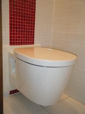 WC-ko uz takmer hotove..este doplnky a par drobnosti..:)
