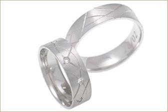 tohle jsou naše prstýnky - budou hotové  10.6.2010