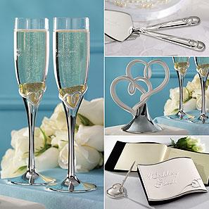 Už sa blíži náš deň D - 25.9.2010... :) - Tieto poháre máme už objednané...