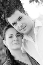 2 roky po svatbě :-)