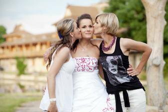 ...sestřičky... :-)
