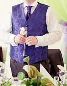Panska vesta fialova, 52