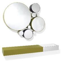 nádherné řešení zrcadla...www.alax.cz