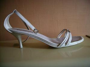 moje sandalky