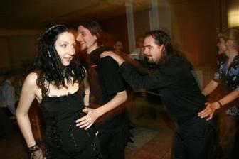 metalovy gothic vlacik :)