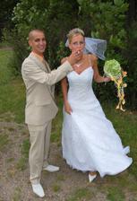 manželské cigáro