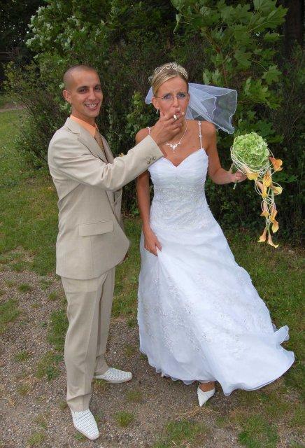 Lucie{{_AND_}}Jan - manželské cigáro