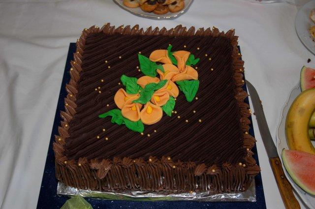 Lucie{{_AND_}}Jan - náš dort - byl naprosto úžasnej
